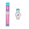 Montre Cheval Rose Miss Mélody
