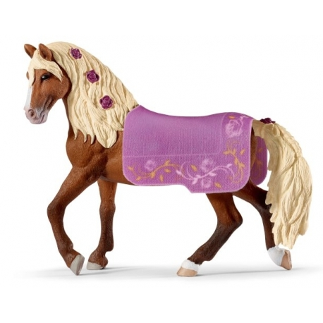Etalon Schleich Paso Fino Spectacle Equestre