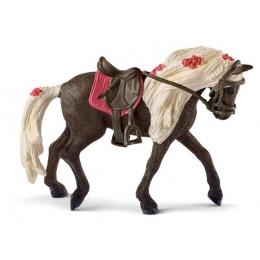 Jument Schleich Rocky Mountain Horse Spectacle équestre