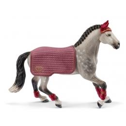 Jument Trakehnen Schleich Concours Equestre