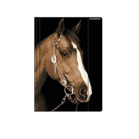 Chemise A4 Cheval