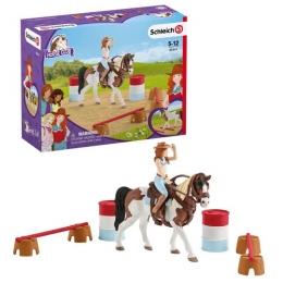 Kit D'équitation Western Horse Club Hannah