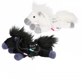 Peluche Cheval Miss Mélody