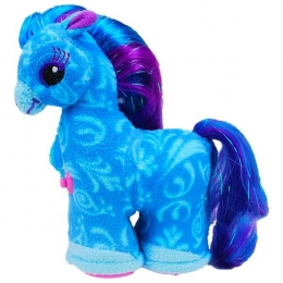 Zhu Zhu Poney Blackberry