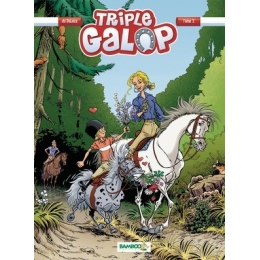 Triple Galop Tome 2