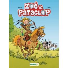 Zoé Et Pataclop Tome 1