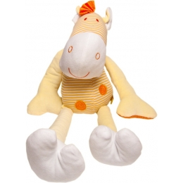 Peluche Cheval Calin 54 cm