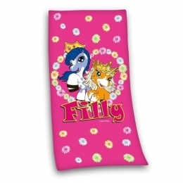 Serviette De Bain Mon Petit Poney Filly
