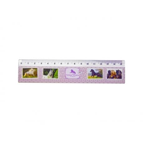 Horses Dreams: Règle 15 cm Cheval